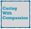 caring with compassion